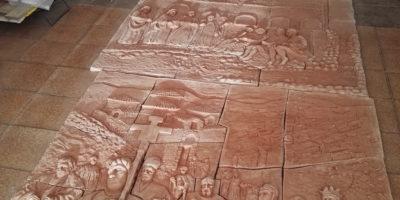 Fortunato Violi Sculptor